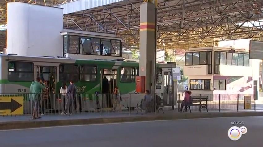 Após acordo, trabalhadores de serviços essenciais passam a usar transporte público em Sorocaba