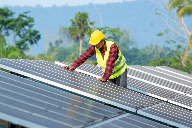 Energia solar: Painéis fotovoltaicos tem 90% de potencial de reciclagem