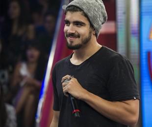 Caio Castro | TV Globo