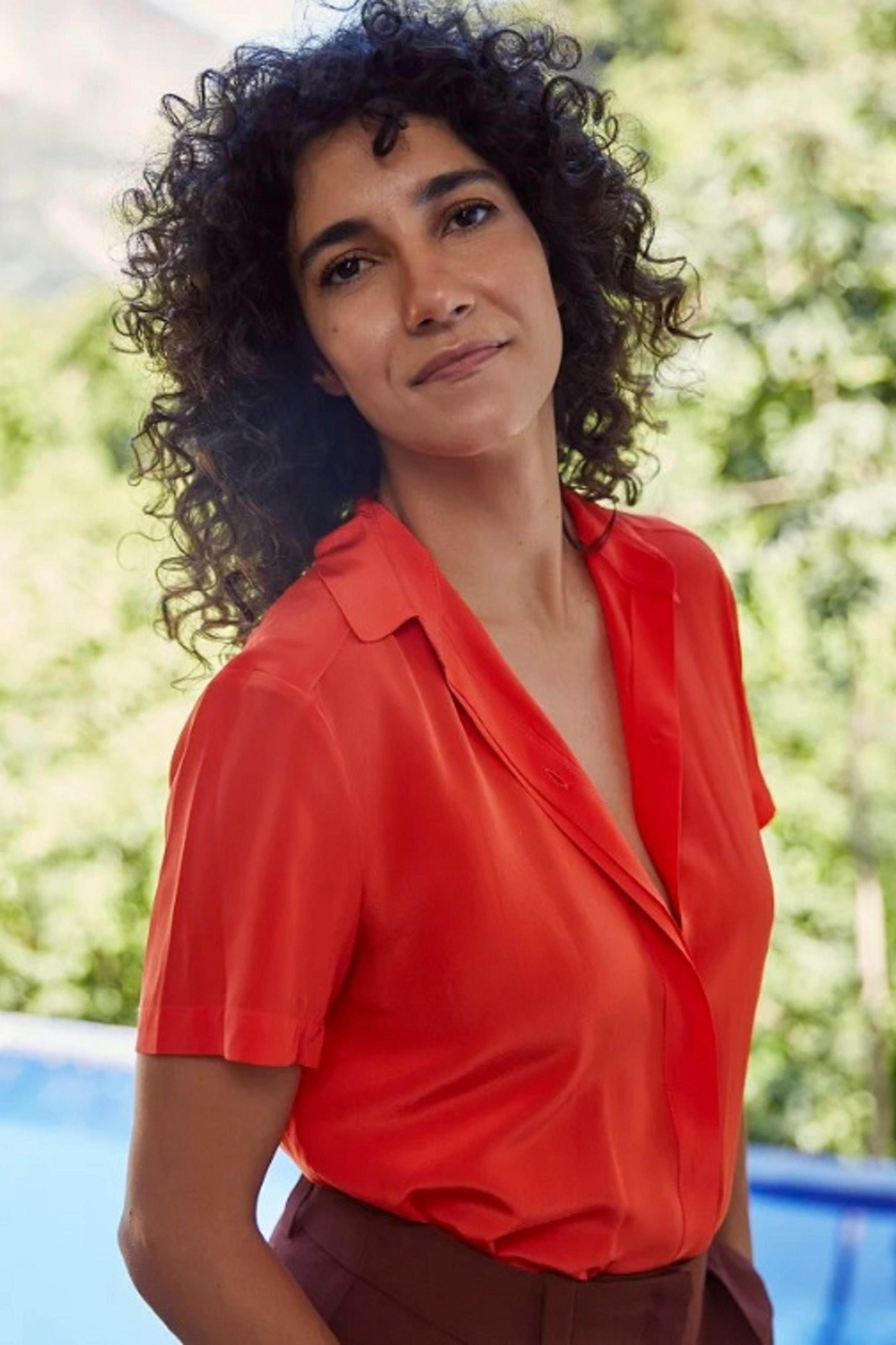 Antonia Pellegrino é a curadora do primeiro festival feminista do Brasil (Foto: Divulgação)