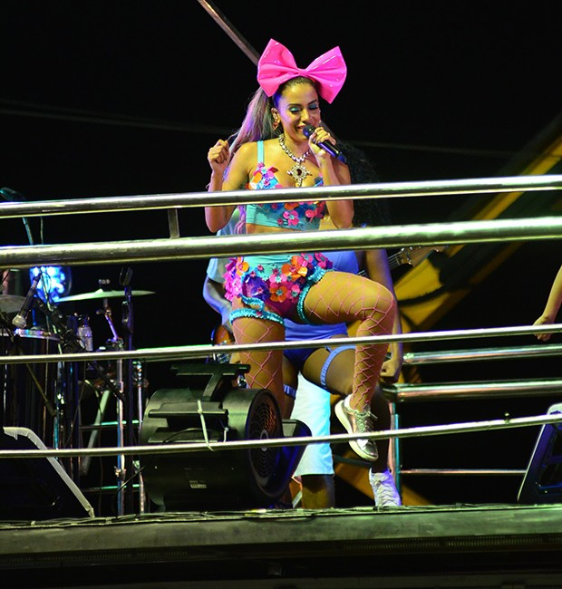 Anitta (Foto: Webert Belicio / Ag News )