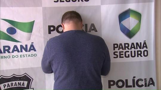 Polícia prende homem suspeito de atuar como médico usando documentos falsos