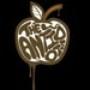 Fundo para iPhone: The Antidote