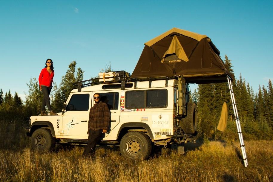 Como viajar de trailer: tudo o que você precisa saber  (Foto: Mariana Beluco e Plácido Salles)
