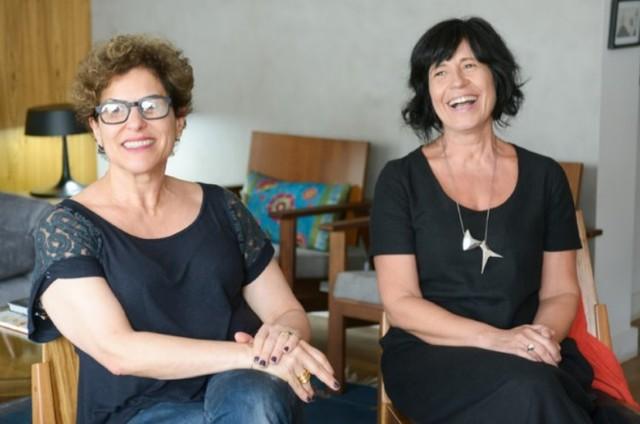 Duca Rachid e Thelma Guedes (Foto: Divulgação)