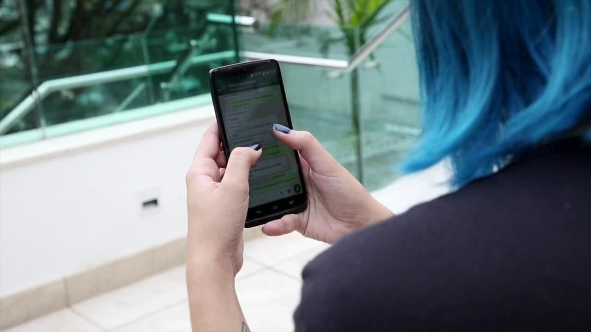 Tem Na Web - Legislação no WhatsApp: entenda possíveis penalidades do uso abusivo