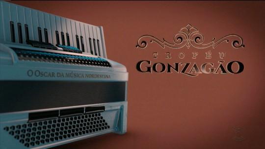 Em noite de festa, Troféu Gonzagão premia artistas em Campina Grande