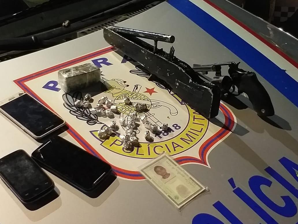 Dupla é morta em troca de tiros com a PM no Guamá, em Belém