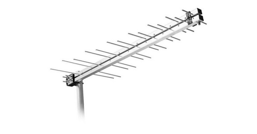TV Digital: confira lista com as melhores antenas para captar o sinal |  Listas | TechTudo