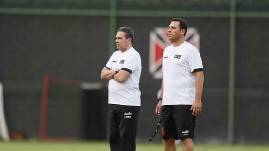 Foto: (Rafael Ribeiro / Vasco.com.br)