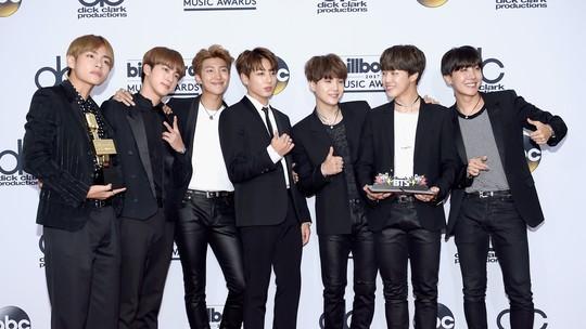 Grammy 2021: BTS é o primeiro grupo de K-POP a concorrer nas categorias principais