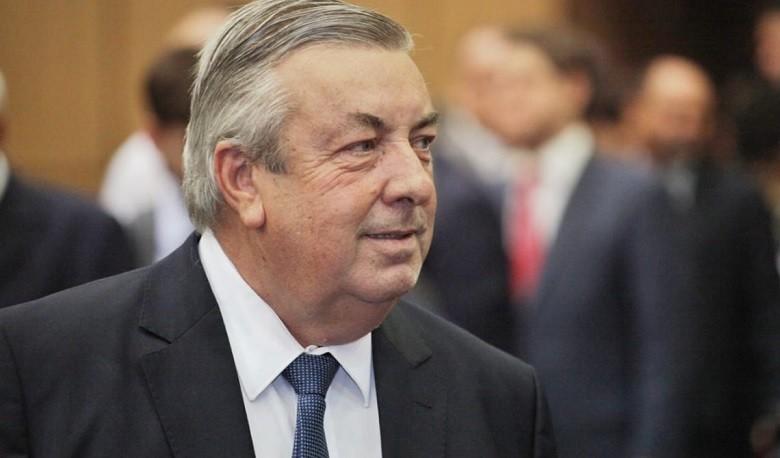 José Mário Schreiner  (Foto: Dilvulgação)