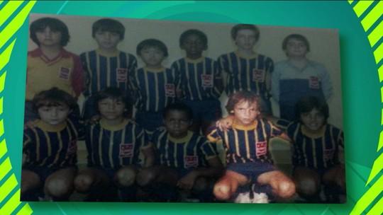 Raízes iguais, ideias opostas: São Paulo x Corinthians reúne os amigos Fernando Diniz e Carille