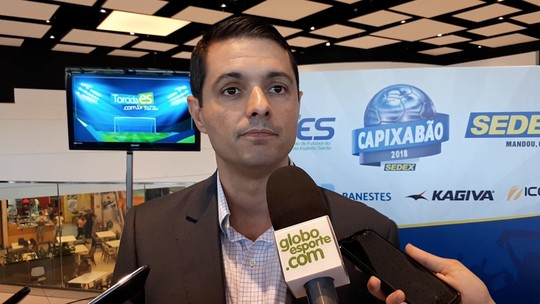 Federação lança o Capixabão 2018 e anuncia parceria com os Correios