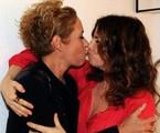 | Andrea Beltrão e Débora Bloch / Foto: Cristina Granato