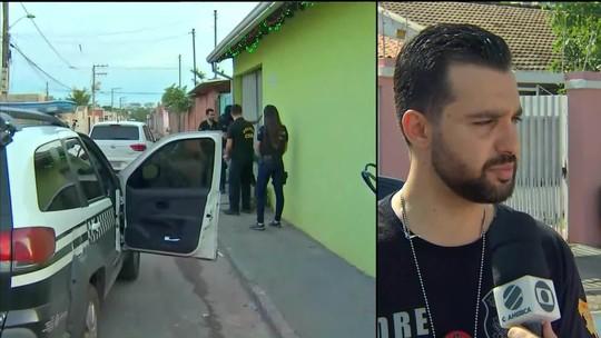Quadrilha chefiada por preso cobrava mensalidade de traficantes alvos de operação na Grande Cuiabá