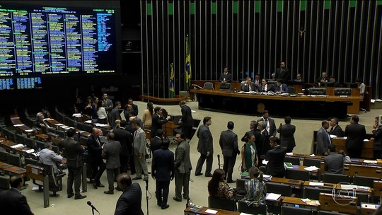Governo envia ao Congresso projeto de orçamento desatualizado