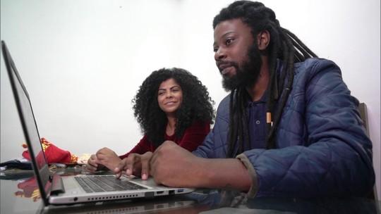 Mundo S/A: movimento valoriza cultura negra por meio do empreendedorismo