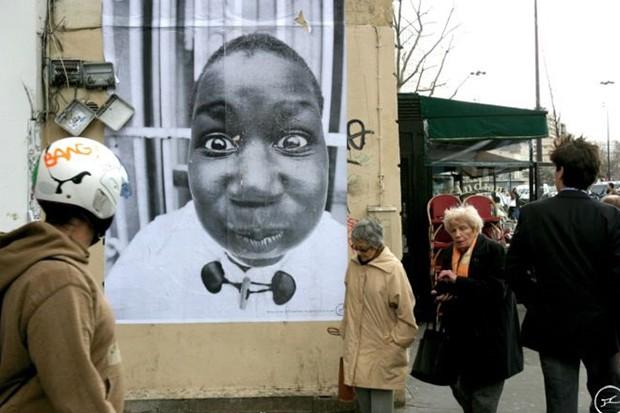 Portraits of a Generation, série inciada em meados de 2004, recebeu atenção após retratar jovens das periferias de Paris após casos de violência policial (Foto: divulgação)