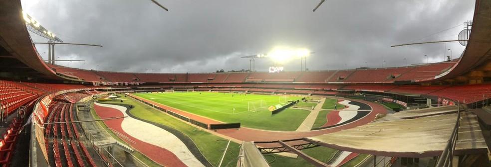 Sao Paulo X Fortaleza Onde Assistir Ao Vivo Ao Jogo De Hoje Sao Paulo Ge