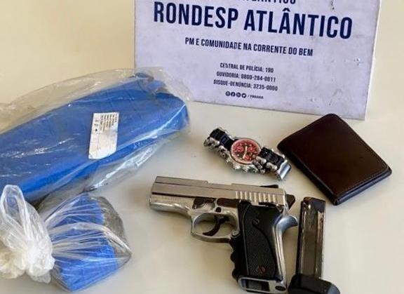 Apontado como o mais procurado de Salvador, Oito de Espadas do 'Baralho do Crime' morre em confronto com a polícia