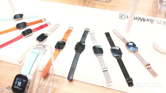 Testamos o ZenWatch 2: Asus cria 'smartwatch' com cara de relógio
