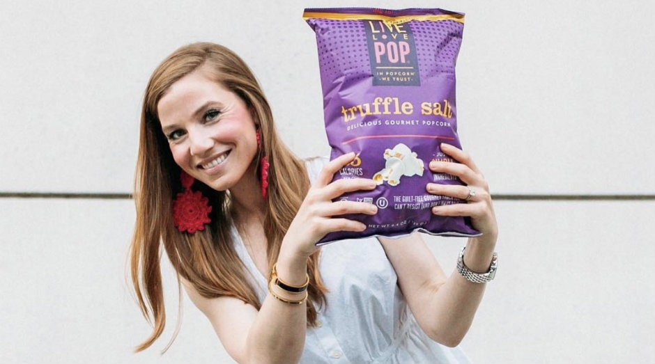 Lauren Mariel, fundadora da Live Love Pop (Foto: Divulgação)