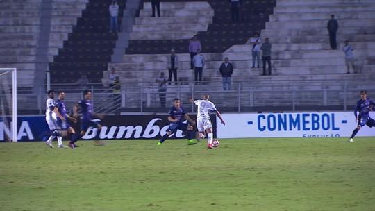 """Primeiro gol pela Ponte completa retomada de Sheik: """"Estava merecendo"""""""