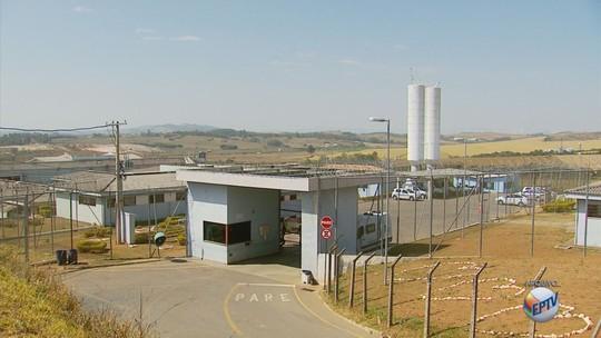 Presídios e penitenciária estão impedidos de receber presos no Sul de Minas