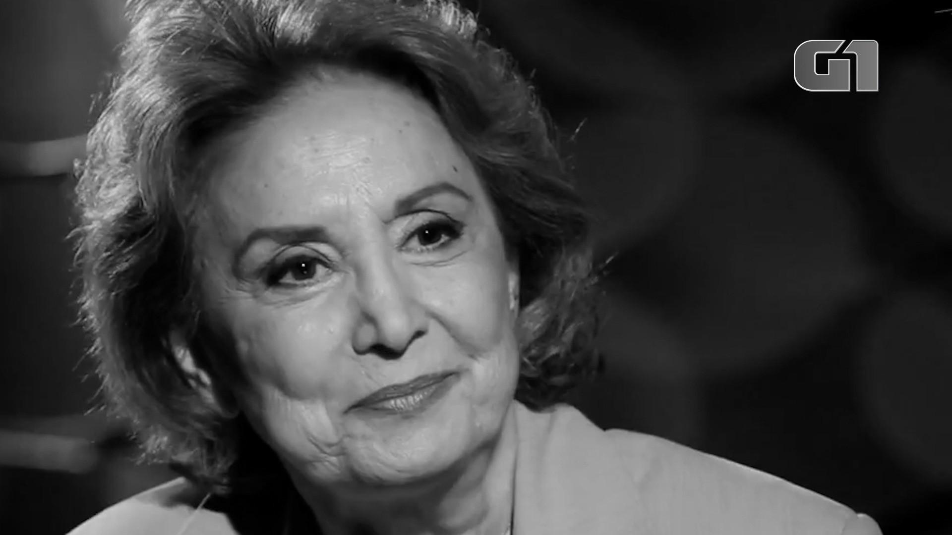 VÍDEOS: Eva Wilma
