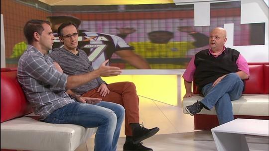 Montillo diz que respeito de brasileiros o marcou e lembra apoio ao seu filho