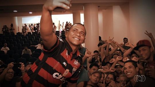 Vila Nova marca reunião com Walter e confirma intenção em contratá-lo