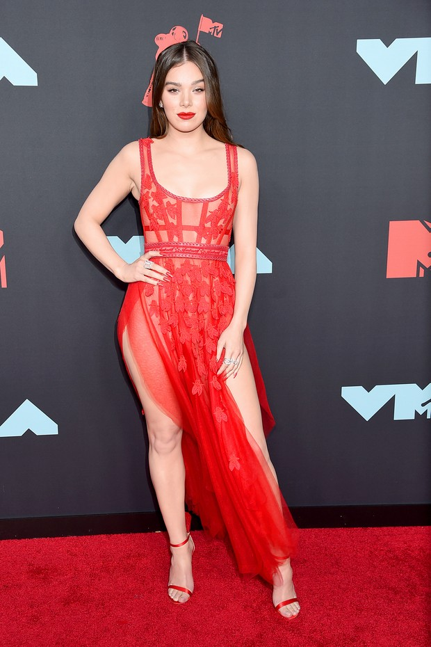 Hailee Steinfeld (Foto: Getty Images for MTV)