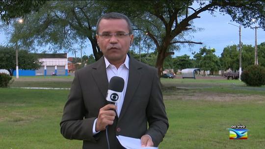 Justiça recebe novo pedido para afastamento do prefeito de Bom Jardim