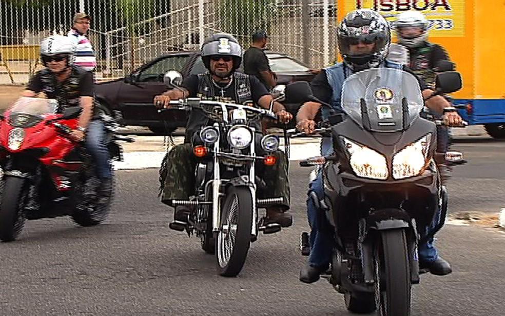 Moto Chico  chega a sua 19ª edição (Foto: Reprodução/TV Grande Rio)