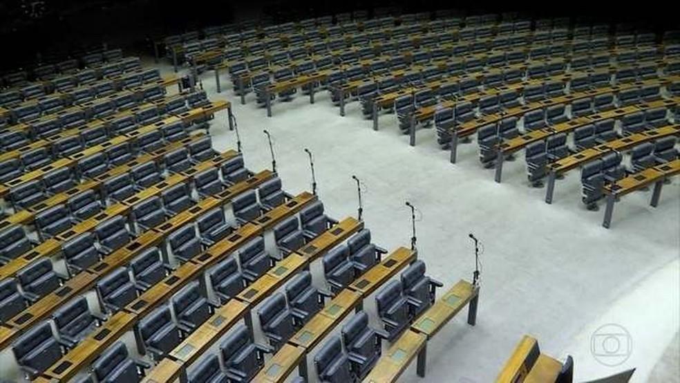 Deputados de RO que vão assumir Câmara declararam bens ao TSE — Foto: Reprodução/JN
