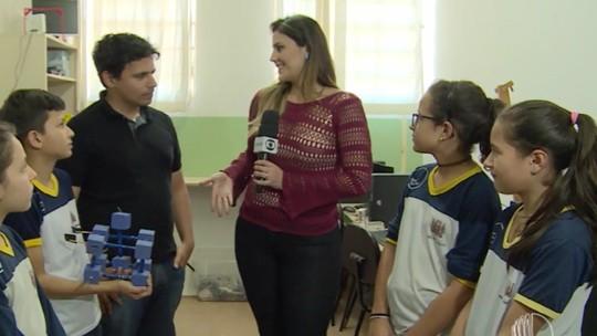 Foto: (Tv Diário)
