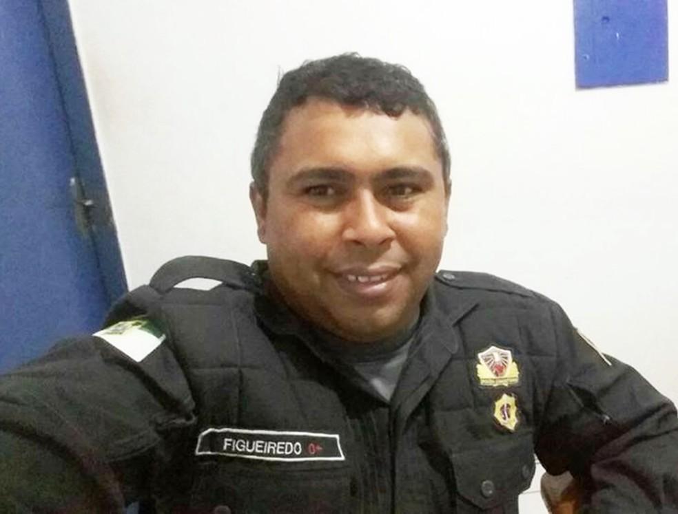 João Maria Figueiredo da Silva tinha 36 anos — Foto: Arquivo pessoal