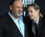 James Gandolfini e Steve Buscemi | Reprodução da internet