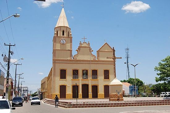 Prefeitura de Iguatu suspende celebrações religiosas e reabertura de restaurantes por recomendação do Ministério Público do Ceará