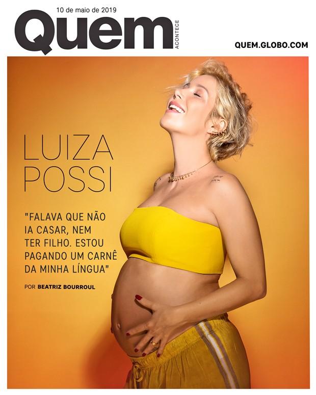 Luiza Possi (Foto:  )
