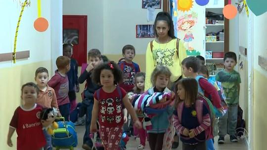 Em Erechim, verba do Pré-Sal deve ser para creches e novas escolas