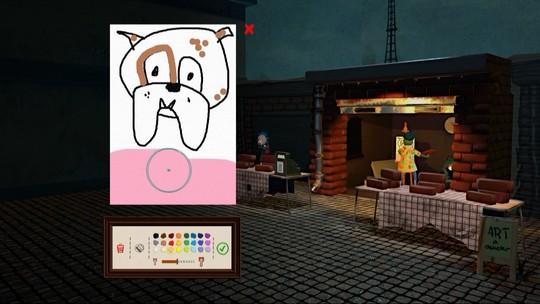 Veja o gameplay estendido de Passpartout com Tiago Leifert