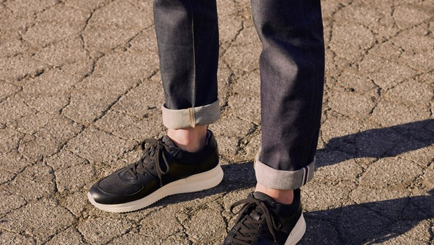 Everlane afirmou anteriormente que nunca fabricaria calçados porque eles seriam desastrosos ao planeta (Foto: Divulgação/Everlane)