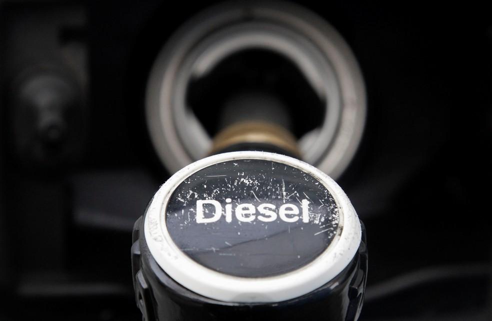 Preocupação com poluentes de carros a diesel aumentou depois do escândalo da Volkswagen (Foto: REUTERS)