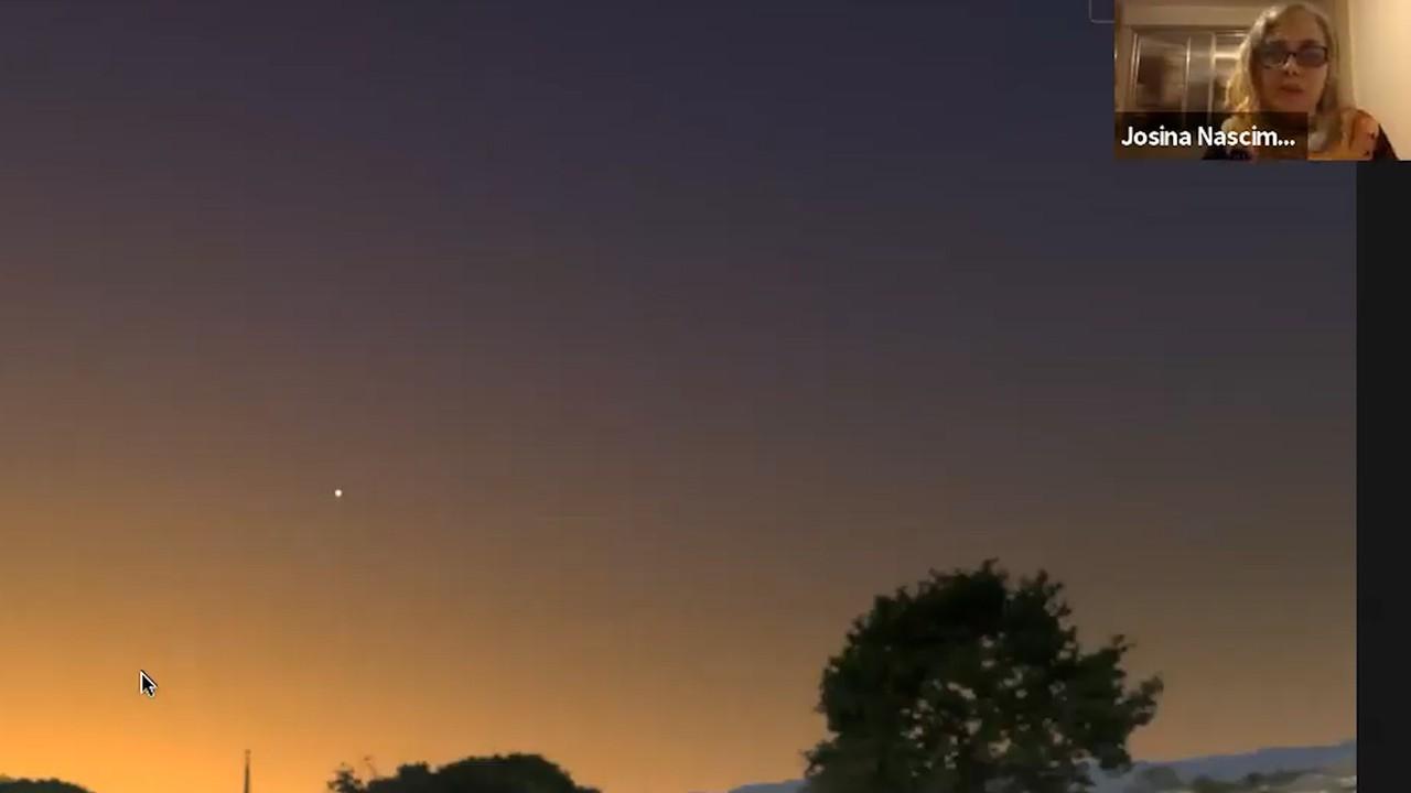 Pesquisadora explica como visualizar a Estrela de Belém após conjunção entre planetas