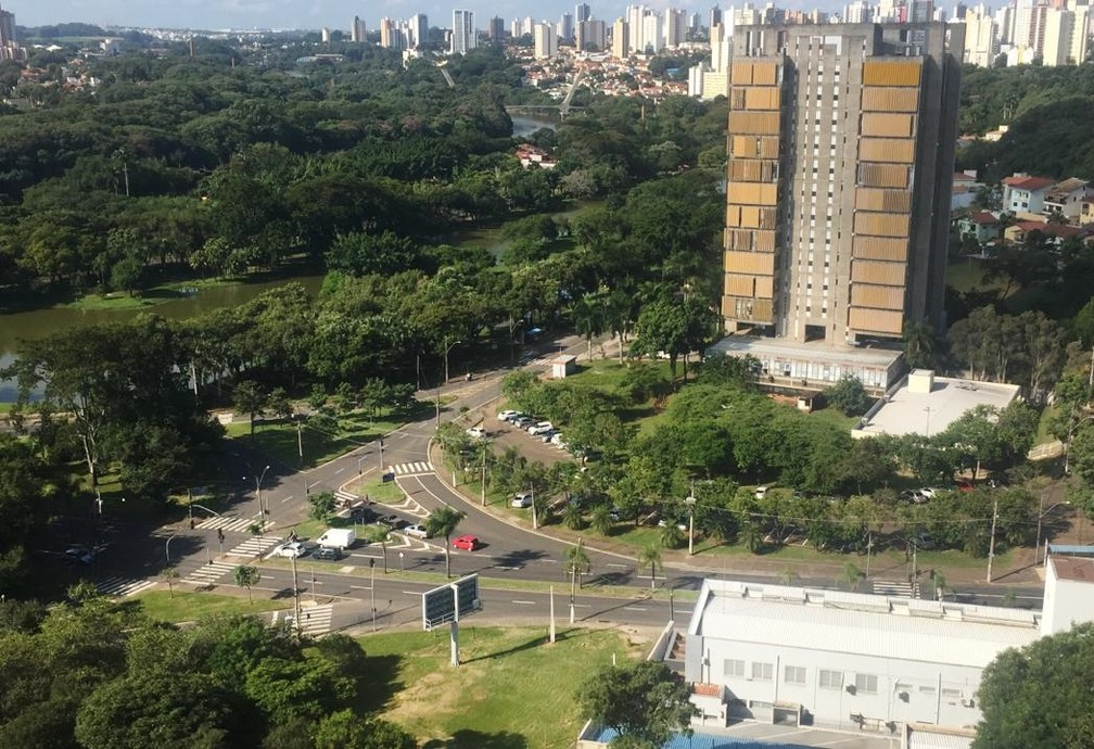 Prefeitura de Piracicaba tem 48h para iniciar medidas de reabertura do comércio — Foto: Marina Petrocelli/Arquivo pessoal