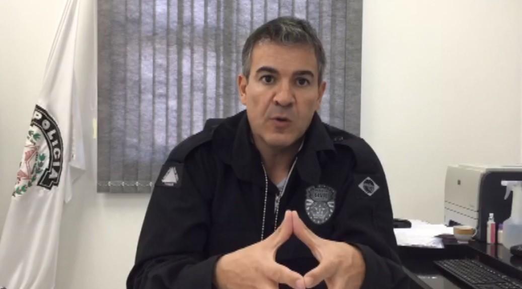Deficientes auditivos suspeitos por latrocínio no interior de SP são presos em Pouso Alegre