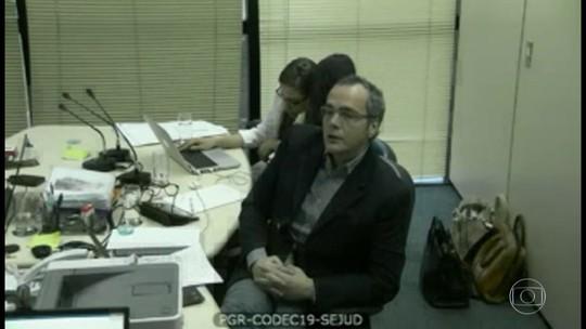 Gabinete de Fachin diz que vídeos de Funaro 'não deveriam ter sido divulgados'; Maia diz ter cumprido ordem do ministro