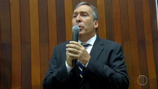 Dr. Adriano, prefeito de Cabo Frio, RJ, vai exonerar comissionados durante o período de campanha eleitoral